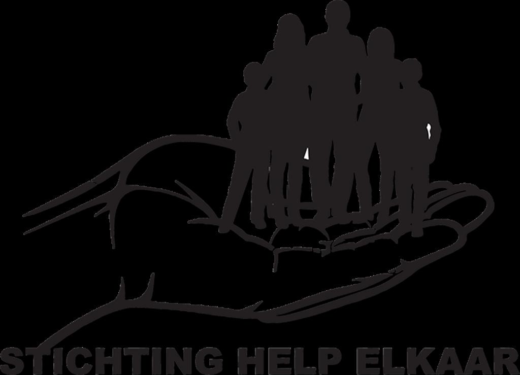 Logo stichting Help Elkaar